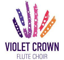 Violet Crown Flute Choir